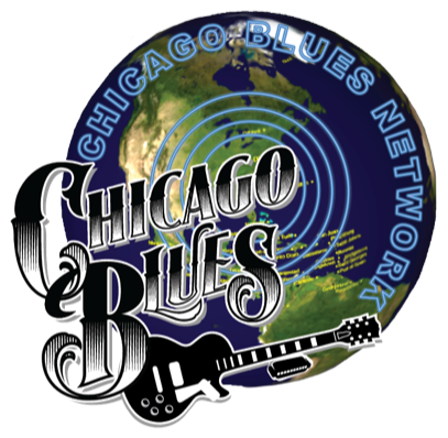 Chicago Blues Network Logo